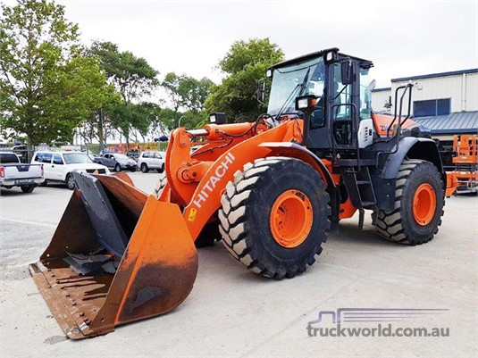 2015 Hitachi other Heavy Machinery for Sale
