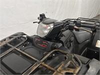 2015 Honda Foreman Rubicon 500 - 4x4 ATV | United Country Musick & Sons