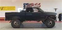 Ox and Son Public Auto Auction 11/3