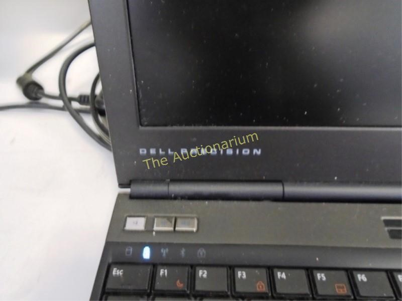 Dell Inspiron Laptop Docking Station Monitor | The Auctionarium