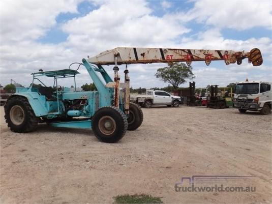 Chamberlain TC36 Western Traders 87 - Farm Machinery for Sale