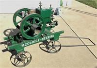 Stationary Engine Auction - Salina