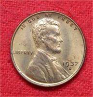 Online Auction  Buffalo Nickels, Wheaties, & Mercury Dimes