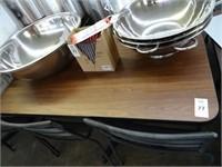 Restaurant Bar Deli - Equipment & Furnishings Tues 10/30