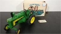 11/11/18 - Farm Toy Auction - Lot of Custom Toys