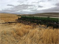 Fall Timed Online Ag Equipment Auction