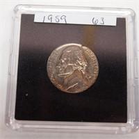 Primitives, Collectible's, & Coins Online Auction