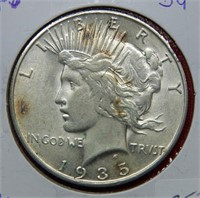 Weekly Coins & Currency Auction 11-9-18