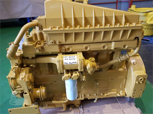 CAT 3306 Engine For Sale In Ponferrada, LEON Spain