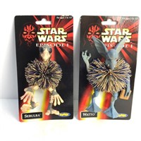 Online Only Star Wars Toys and Collectibles Part I