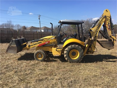 NEW HOLLAND B95C For Sale - 51 Listings | MachineryTrader com - Page