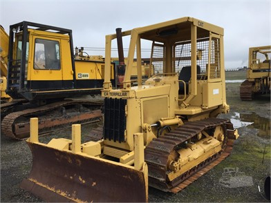 CATERPILLAR D3 Auction Results - 42 Listings | MachineryTrader com