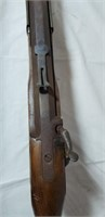 Vintage Muzzle loader 46 caliber riffle approx