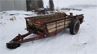 Weinert Farm Machinery Auction