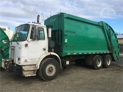 Trash Trucks For Sale >> Garbage Trucks Auction Results 136 Listings Auctiontime Com