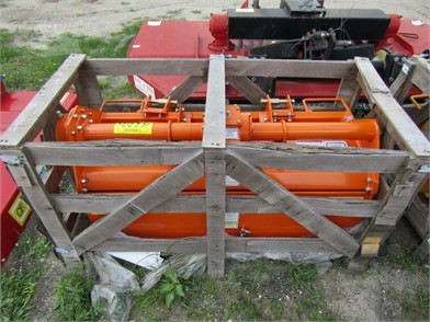 POWERLINE Other Items Auction Results - 9 Listings | MachineryTrader