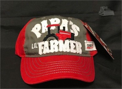 sports shoes los angeles presenting CASE IH PAPA's LITTLE FARMER KIDS HAT For Sale - 1 Listings ...