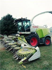 aabed1a52 CLAAS JAGUAR 980 For Sale - 84 Listings | TractorHouse.com - Page 1 of 4