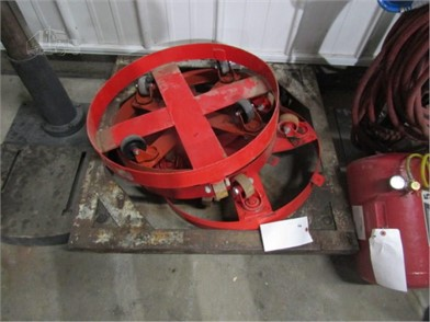 572f971ae Metal Barrel Dolly Other Auction Results In Illinois - 1 Listings ...