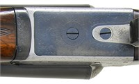 J. DICKSON & SON TWO INCH BOXLOCK EJECTOR SXS