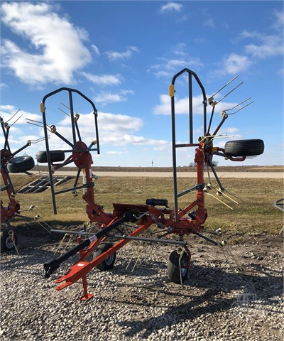 2019 RHINO PT405 For Sale In Annawan, Illinois