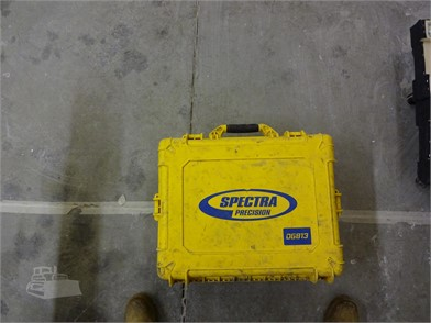 788bcc392130 SPECTRA PRECISION DG813 Auction Results - 1 Listings ...