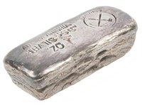 ABSOLUTE COIN & CURRENCY AUCTION - Gold, Silver, Bullion
