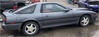 1991 Toyota Supra Turbo