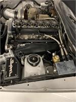 1993 Toyota Supra Pro-Street/Strip