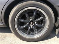 1990 Nissan CEFIRO Turbo