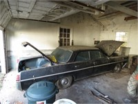 Pontiac, Honda, Utility Trailer