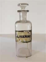 Antique Apothecary and Medical Museum Auction