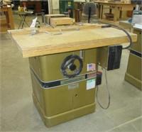 259 Lots   Cabinet Shop Liquidation   Auction Sales Co