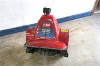 Toro Electric Power Shovel Plus Hessney Auction Co Ltd