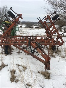 Brady Field Cultivators Auction Results - 6 Listings