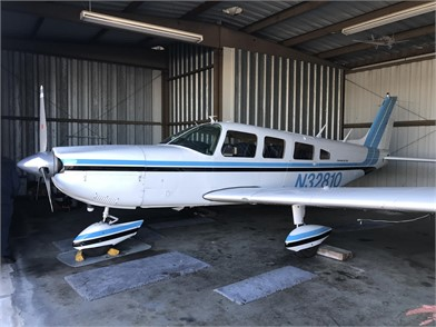 PIPER CHEROKEE 6/300 Aircraft For Sale - 17 Listings