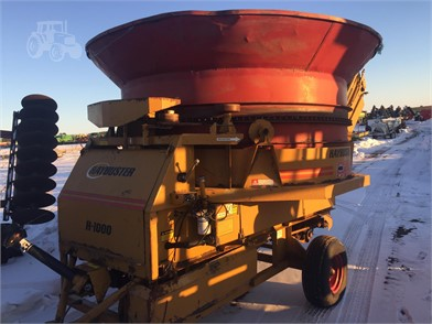 Tub Grinders/Bale Processors For Sale - 617 Listings