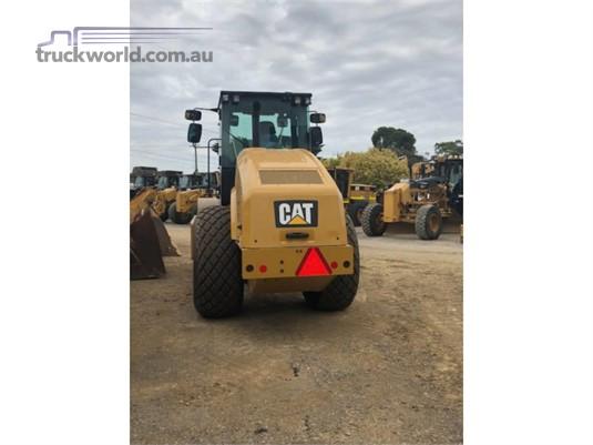 2018 Caterpillar CS66B - Truckworld.com.au - Heavy Machinery for Sale