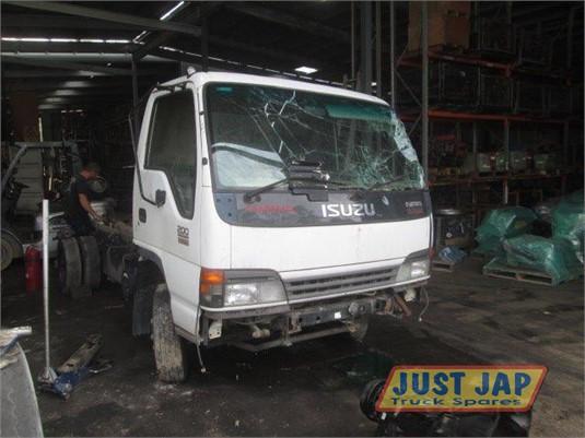 2005 Isuzu NPR Just Jap Truck Spares - Trucks for Sale