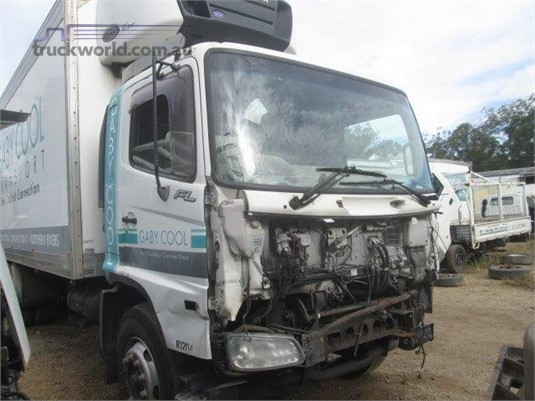 2007 Hino FL1J - Wrecking for Sale