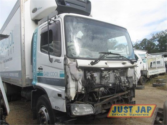 2007 Hino FL1J Just Jap Truck Spares - Trucks for Sale
