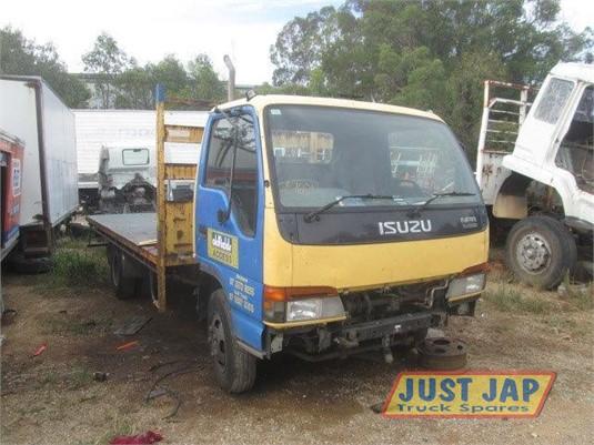 2002 Isuzu NPR Just Jap Truck Spares - Trucks for Sale