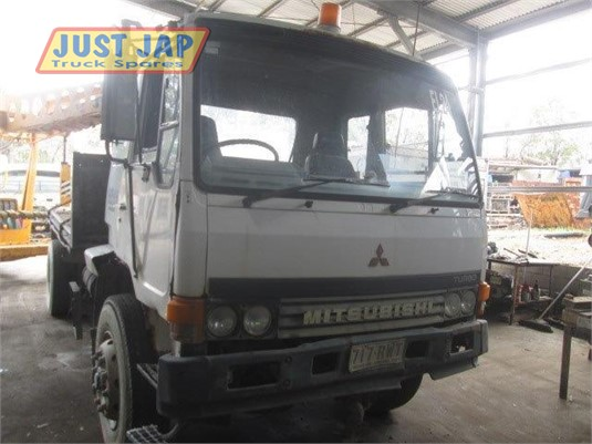 1991 Mitsubishi FM577 Just Jap Truck Spares  - Trucks for Sale