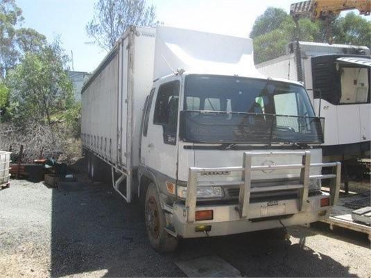 1999 Hino GH1J - Trucks for Sale