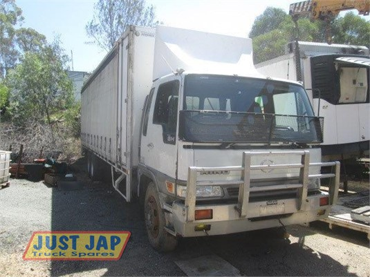 1999 Hino GH1J Just Jap Truck Spares - Trucks for Sale