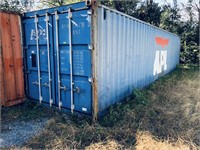 40ft Shipping Container Sea Container