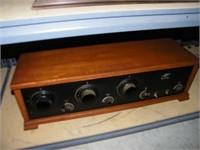 Antique Radios, Arcade Rides & Games, Musical Instruments