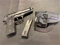 Guns, Autographs, Silver Jewelry, Comics and More Sale!