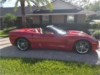 18015 2006 Corvette