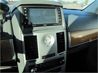 2008 CHRYLSER TOWN & COUNTRY LIMITED 166651 KMS